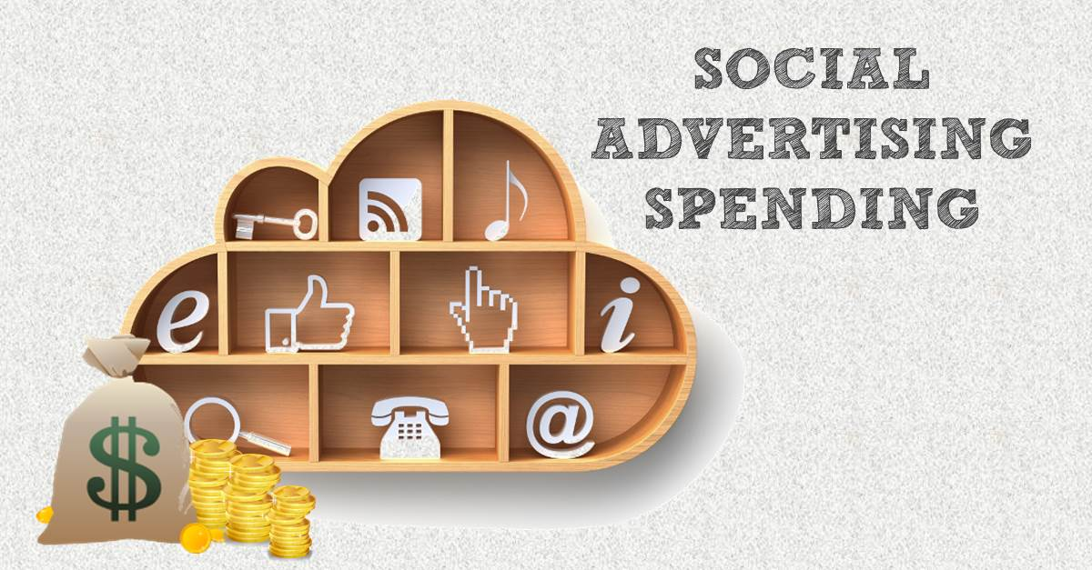 Digital Trends and social media spending