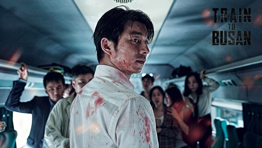 "GSC Movies launches a 360-degree digital marketing campaign in line with the release of South Korea zombie film, ""Train to Busan"" in Malaysia."