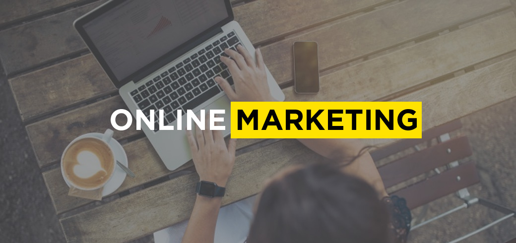 "Brands are taking their businesses online. But does this mean for you? What is ""online marketing"" and how does it benefit you and your business?"