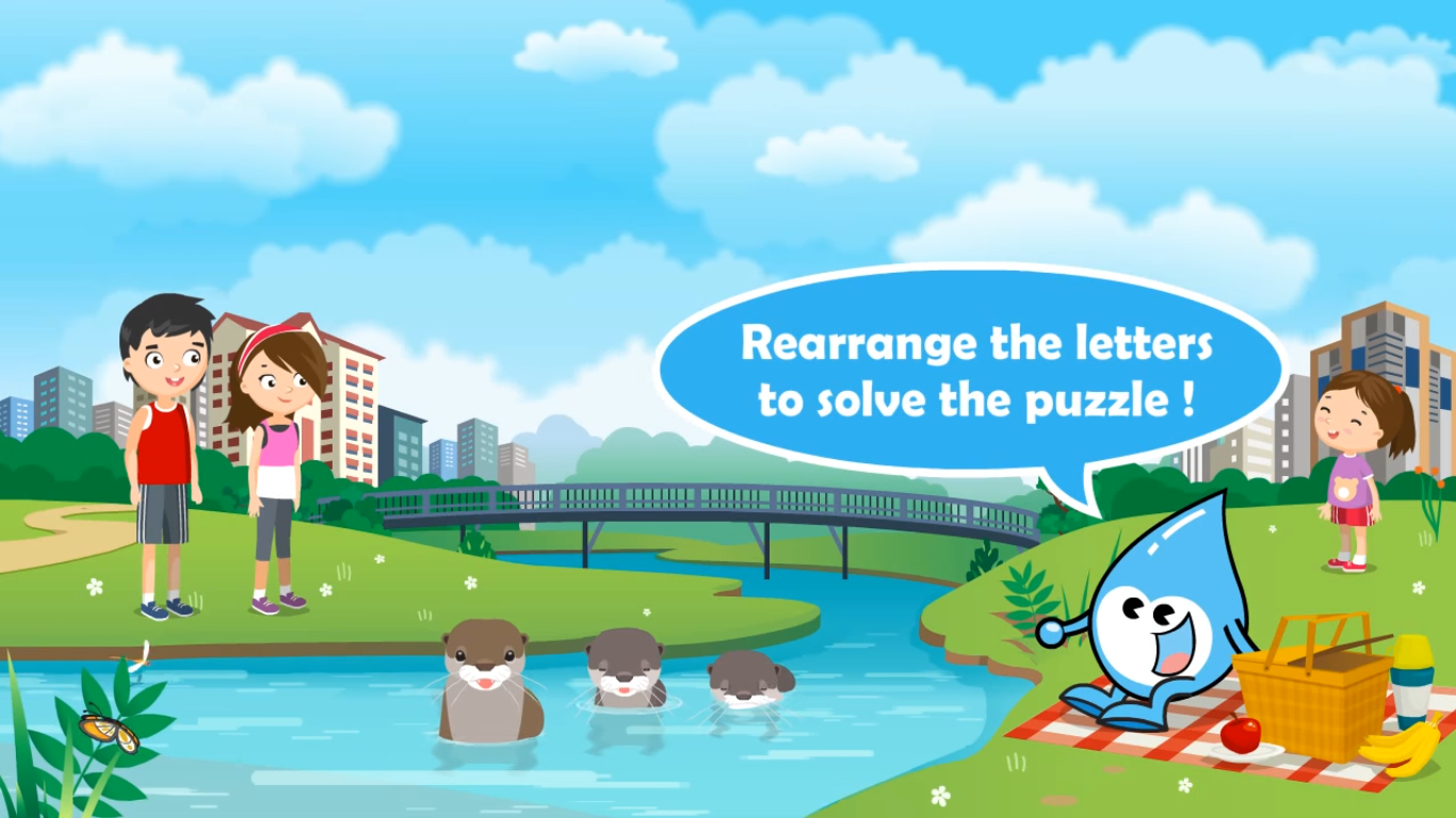 PUB Singapore release a new series of animations and a YouTube Contest to promote public awareness in their new online marketing campaign