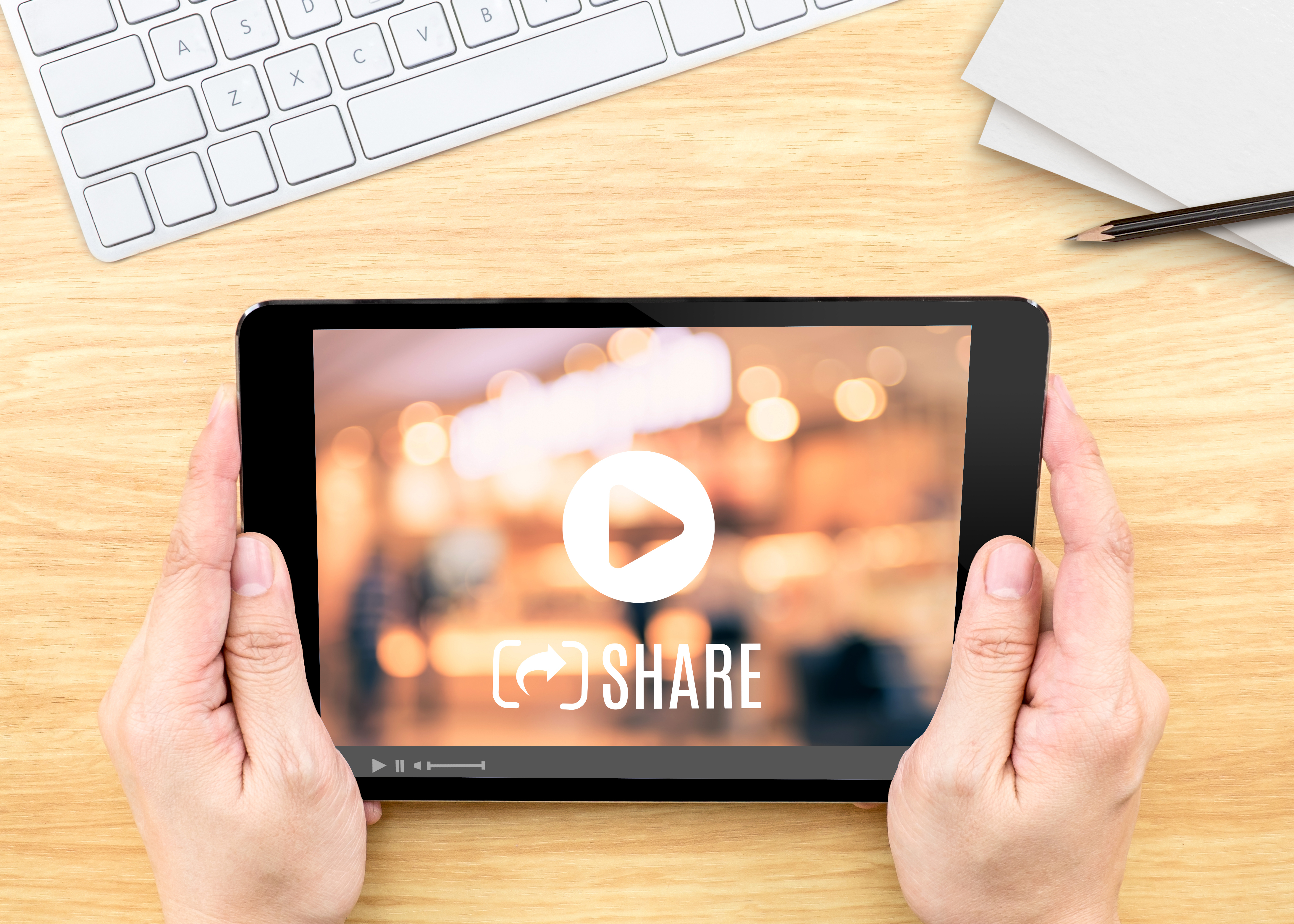 Explore the different styles of short engagement videos used for digital marketing campaigns. Learn how to use the videos to enhance your digital branding.