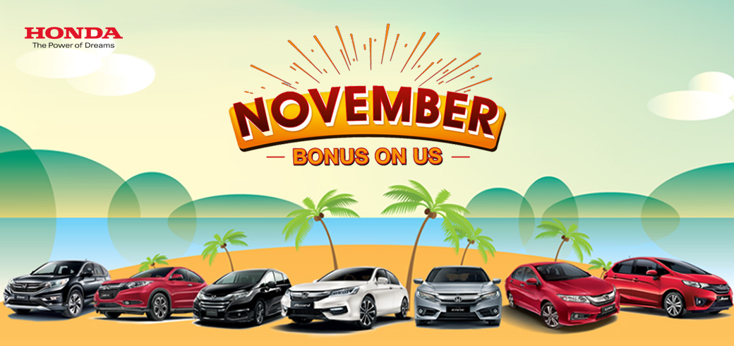honda malaysia marketing startegic Integrated marketing feature: honda malaysia's 1 in a million milestone by iriver advertising on november 25, 2015 with no comments honda malaysia has given its customers in the local market the best deals and services.