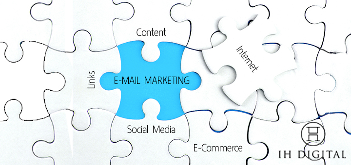 Find out why it is important for marketers to integrate email marketing as part of their digital marketing plans from this article