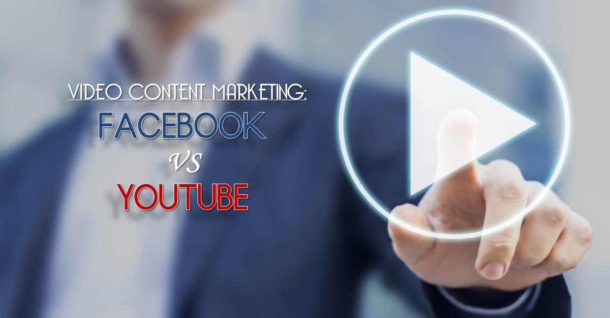 Facebook video | video production in Singapore | content marketing | corporate video | social media marketing | digital marketing | marketing video