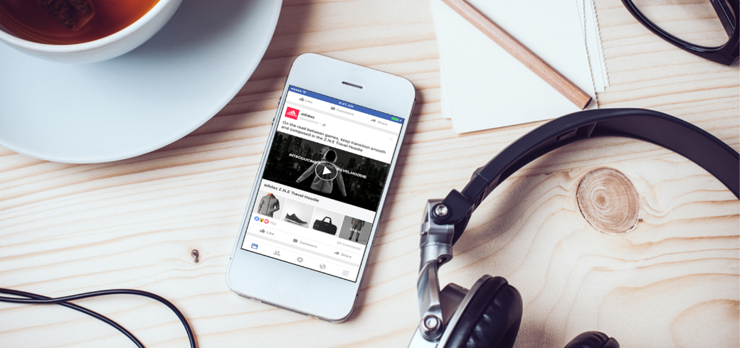 Here's what you need to know about Facebook's Collection Ads! Find out how this alluring Facebook ad format can benefit your digital marketing campaigns.