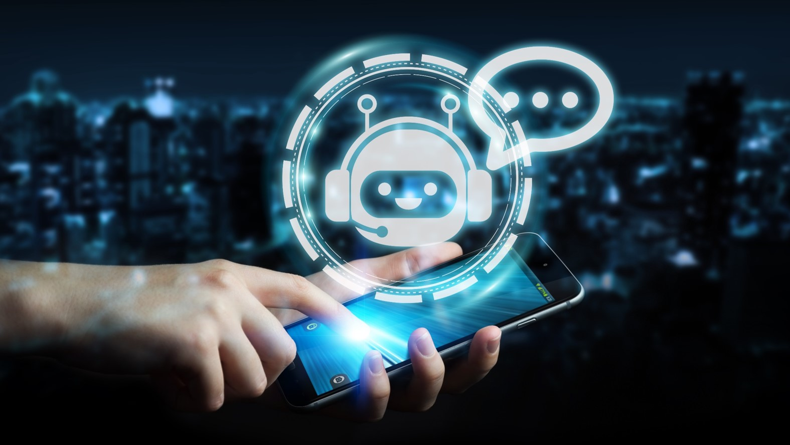 Explore how chatbots can help you achieve business success. | Social Media Marketing | IH Digital
